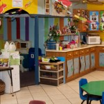 Kindergarten Work Stations